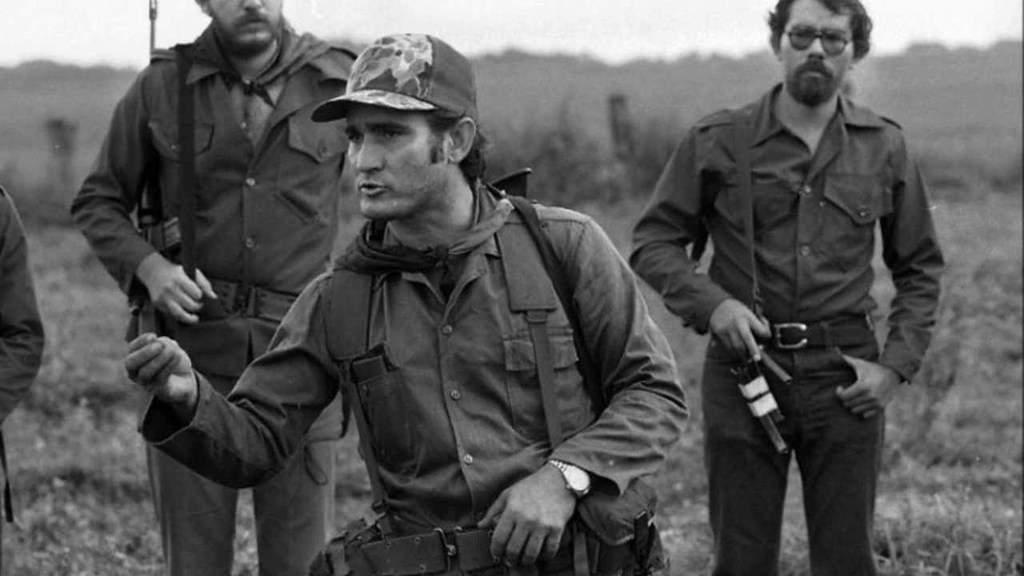 Легендарният репортаж на Габриел Гарсия Маркес: Превземането на ...