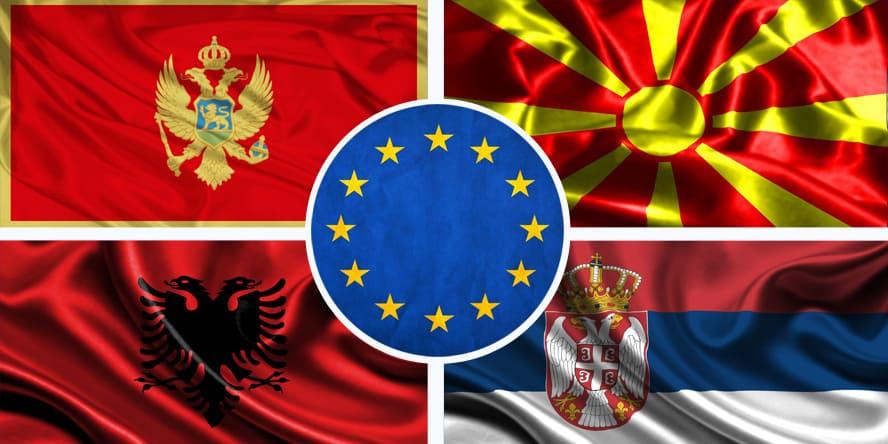 Когато центростремитерната сила ЕС абдикира, идва ред на центробежни конфликти. Снимка: debatingeurope