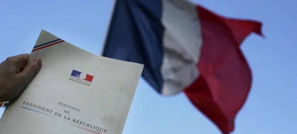 Кого ще предпочетат французите на първия тур? Снимка: conseil-constitutionnel.fr