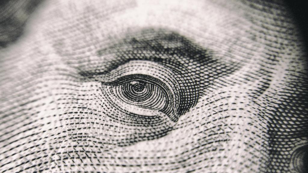 Близкият поглед показва, че и ниските данъци са класово поняние. Снимка: pexels.com