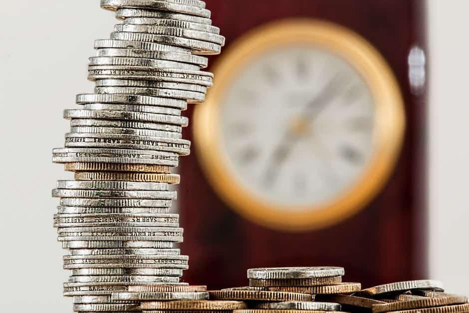Увеличението на средната работна заплата не означава много, ако то се дължи предимно на доходите на най-богатите. Снимка: Pexels