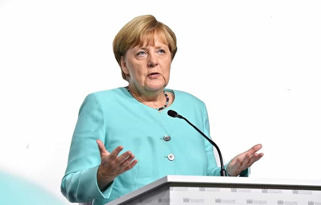 Четвъртият мандат на Ангела Меркел се очертава като най-трудния вв вътрешнополитическо отношение. Снимка: https://pixabay.com