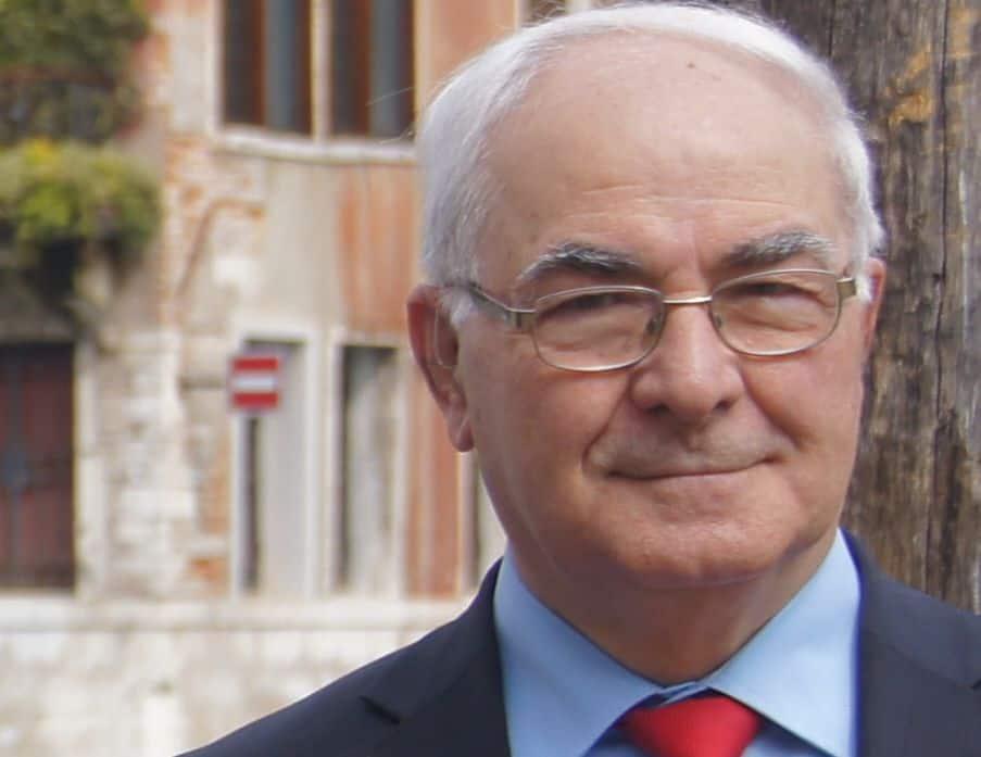 Riccardo Petrella (photo: Riccardo Petrella)