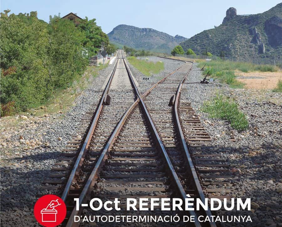 Ще се разделят ли пътищата на Каталуня и Испания?