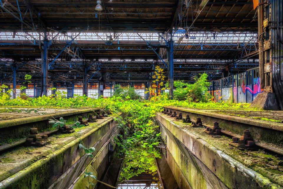 Не политическата загриженост за околната среда, а деиндустриализацията в комбинация с ниските доходи и ограничено потребление на домакинствата, подобряват позицията на България по редица екологични индикатори. Снимка: Pixabay