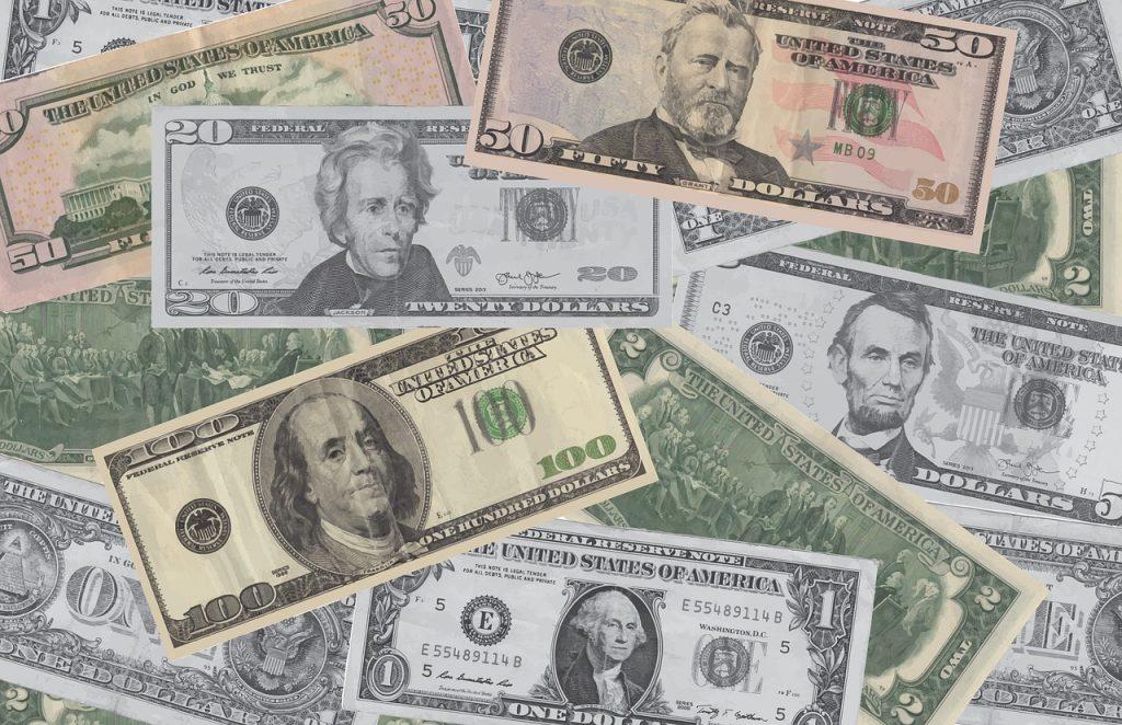 Много от лицата от банкнотите не биха издържали теста на финансовото министерство на САЩ днес, твърди Хаджун Джанг. Снимка: pixabay.com