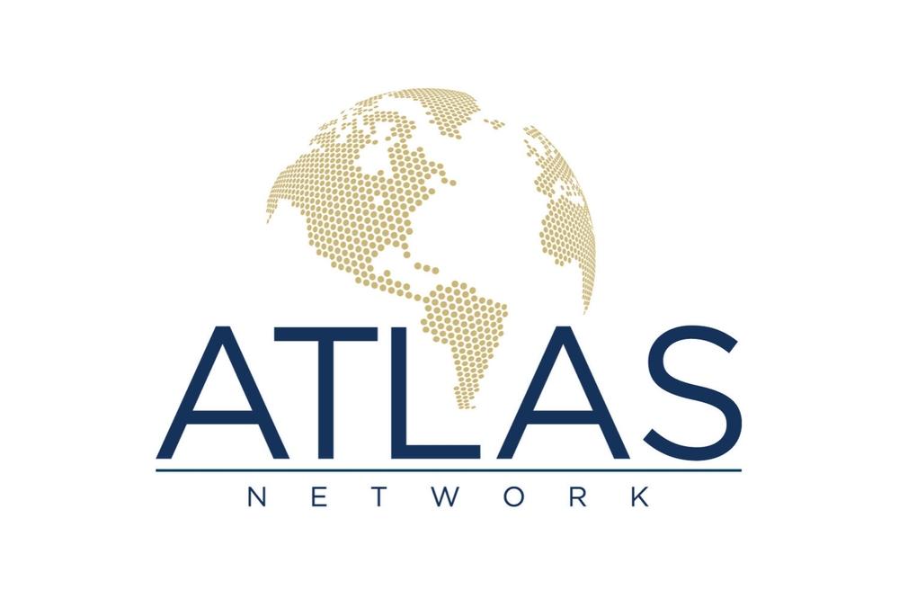 """Благодарение на щедрите си корпоративни спонсори, мрежата """"Атлас"""" превръща глобалните си амбиции в реалност"""