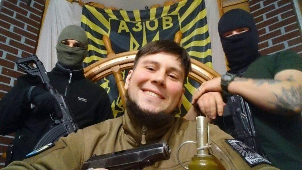 """Неонацистките организации в Украйна получават пари от държавния бюджет, защото извършват """"обществено полезни дейности"""""""