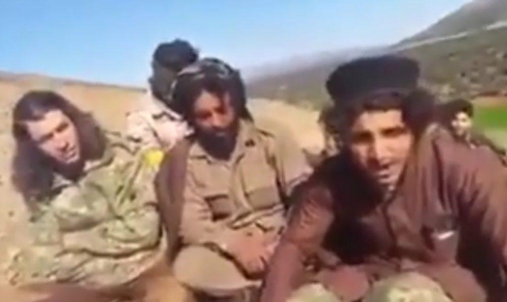 За джихадистките наемници Ефрин е поредната битка срещу неврениците след Кавказ, Афганистан и Ирак.