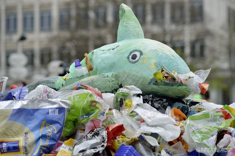 Снимка: http://www.greenpeace.org