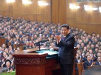 Си Дзинпин вече заема безсрочно и трите най-важни поста в управлението на Китай