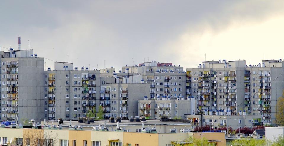 Старите жилища поскъпват по-бързо от новите. Снимка: Pixabay