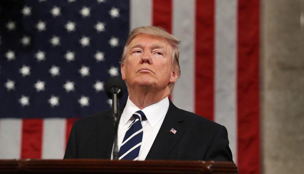 Доналд Тръмп. Снимка: Ройтерс