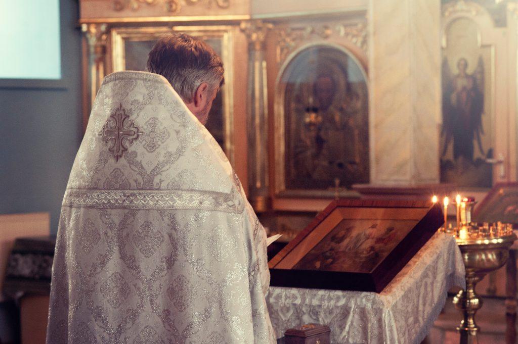 Само двете най-големи църкви ще получат държавна субсидия за издръжка на свещениците си. Снимка: Pexels