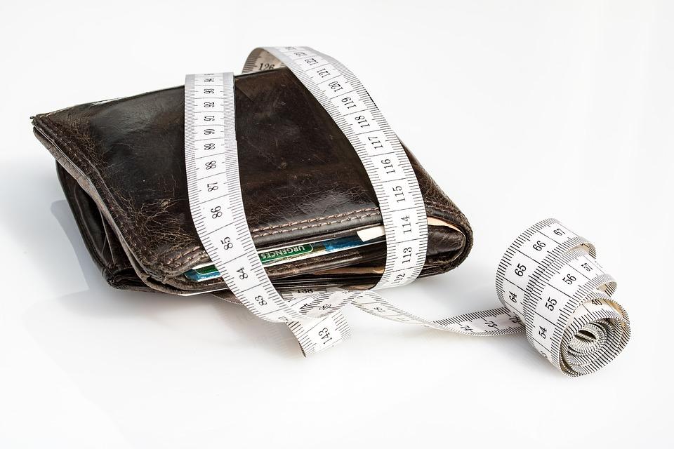 Отказът от политиките на затягане на коланите се отразява добре на икономиката. Снимка: Pixabay