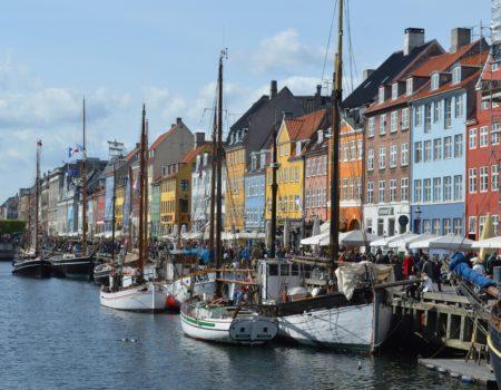 Копенхаген. Снимка: Pixabay