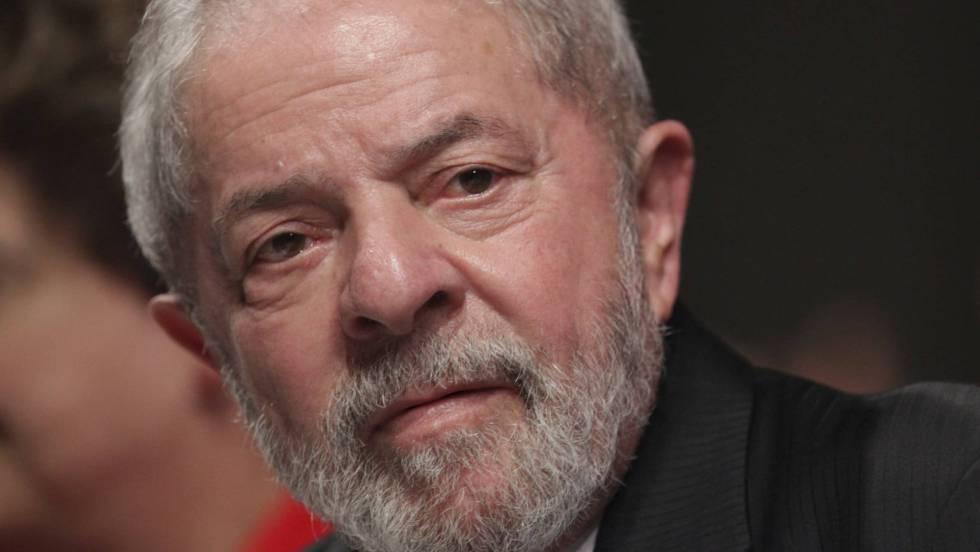 Луис Инасио Лула да Силва. Снима: El Pais