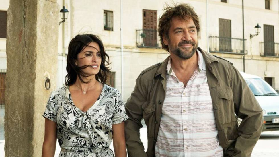 """Пенелопа Крус и Хавиер Бардем в кадър от филма на Асгар Фархади """"Всички го знаят"""". Снимка: El Pais"""