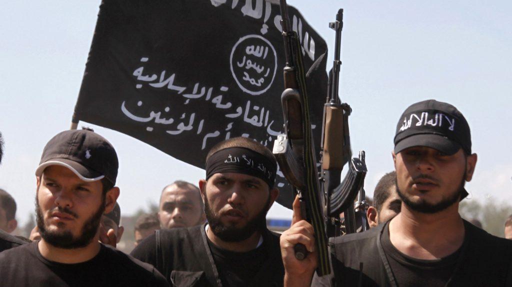Ал Кайда е в пъти по-силна, отколкото през 2001 г.