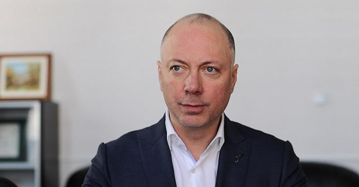 Росен Желязков. Снимка: Комисията за регулиране на съобщенията