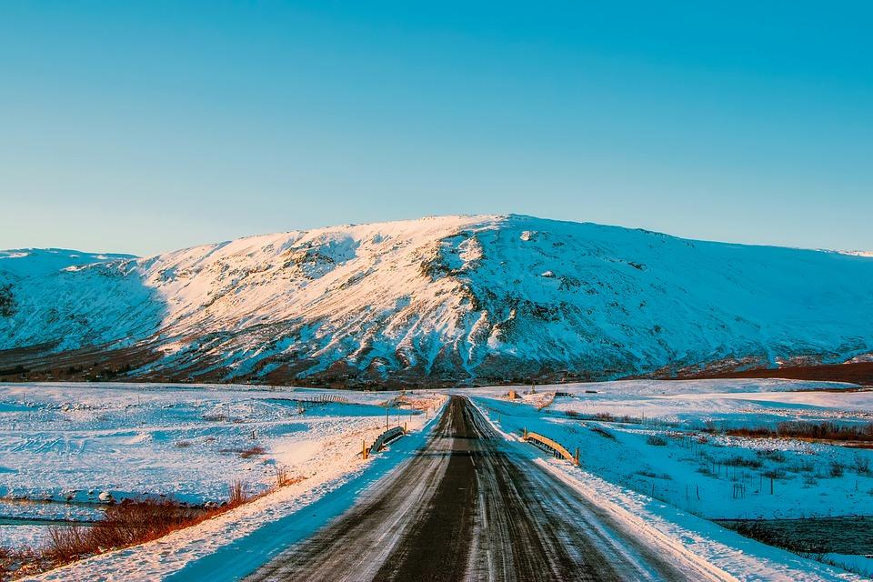 Исландия намери алтернативен - и по-добър - път за излизане от кризата. Снимка: pixabay.com