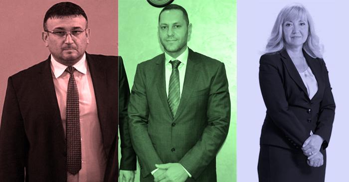 novi ministri