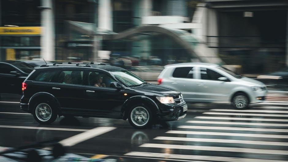София строи инфраструктура, която ускорява движението на автомобили, след което МВР открива, че водачите карат с несъобразена скорост. Снимка: Pexels