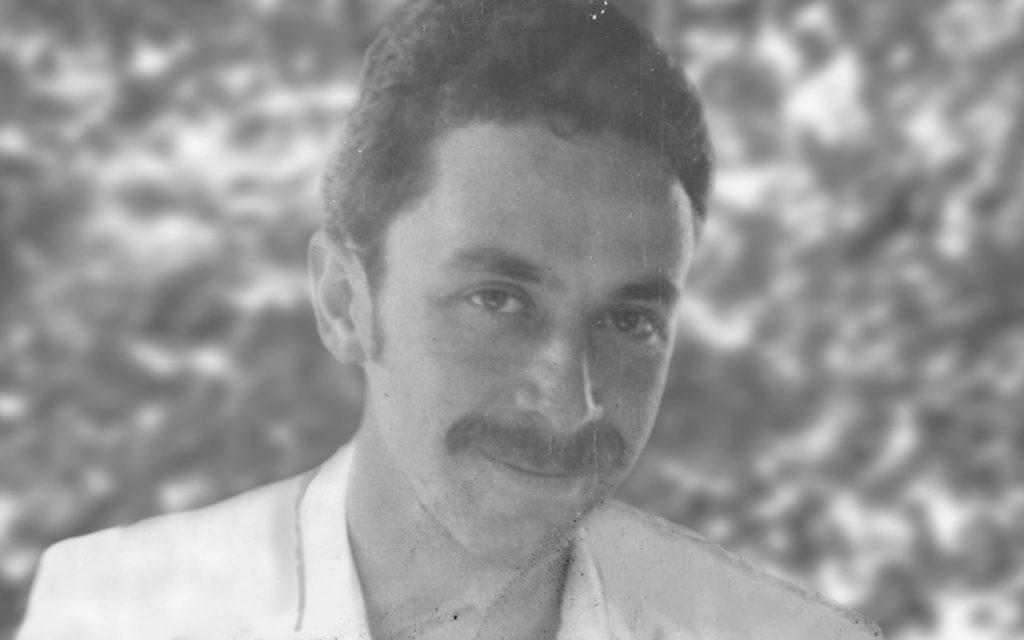 Хосе Хоакин Валенсуела Леви. Снимка: Museo de la Memoria
