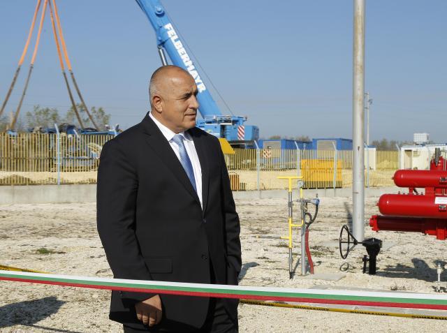 Дали премиерът Бойко Борисов ще послуша Световната банка и ще преориентира инвестициите от инфраструктурата към хората? Снимка: boykoborissov.bg