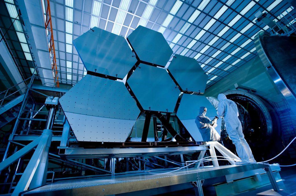 Съвременната приложна наука изисква големи инвестиции, които БАН рядко може да си позволи. Снимка: Pixabay