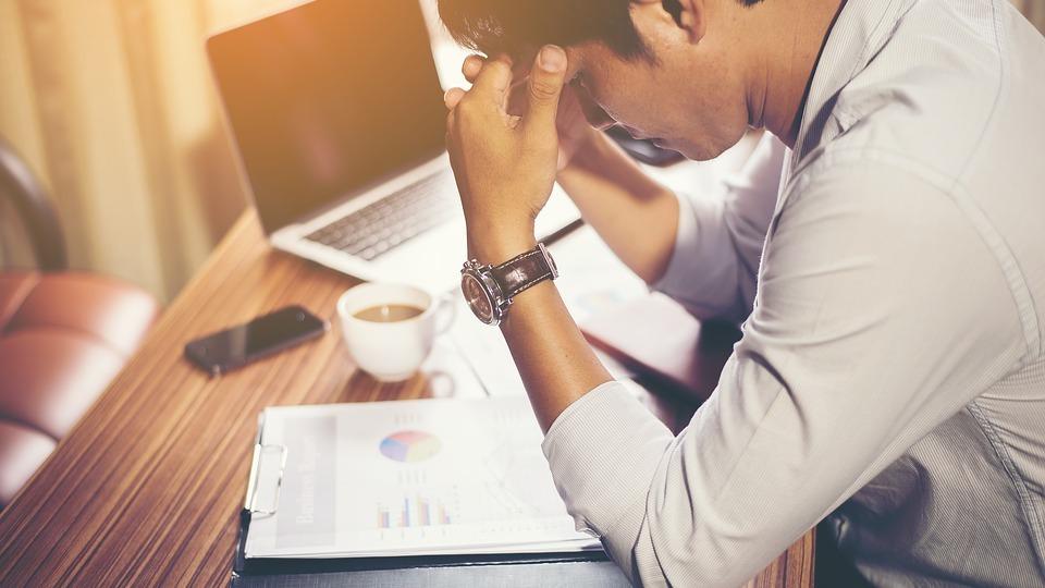 Хората без спестявания се изправят пред непреодолими трудности, когато трябва да направят непредвидено плащане. Снимка: Pixabay
