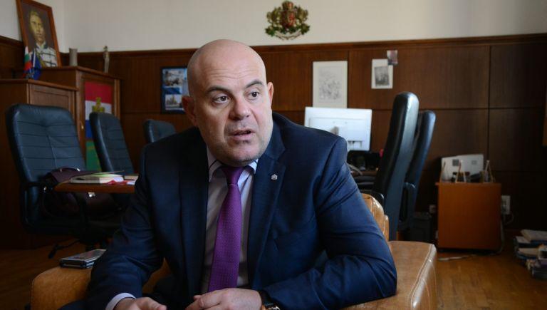 Заместник-главният прокурор Иван Гешев. Снимка: prb.bg