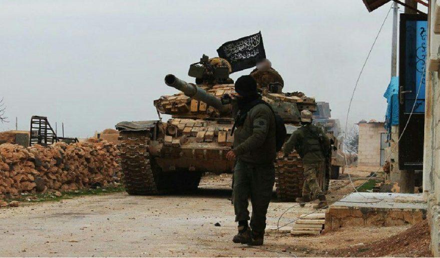 ISIS-in-Idlib-879x516