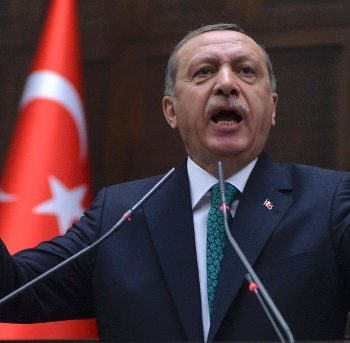Реджеп Ердоган нарече изказванията на Болтън груба грешка. Снимка: Ройтерс