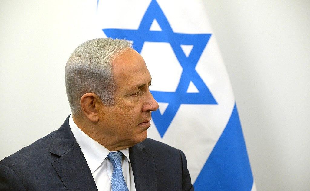 Нетаняху се подиграва с уроците на еврейската история. Снимка: Wikimedia Commons