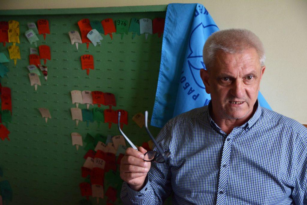 """Според председателя на КТ """"Подкрепа"""" в """"Столичен автотранспорт"""" Йордан Младенов, нещата са опряли """"до кокал"""" и много от хората са готови да спрат работа"""