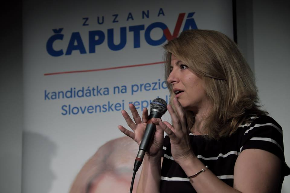 https://www.facebook.com/zcaputova