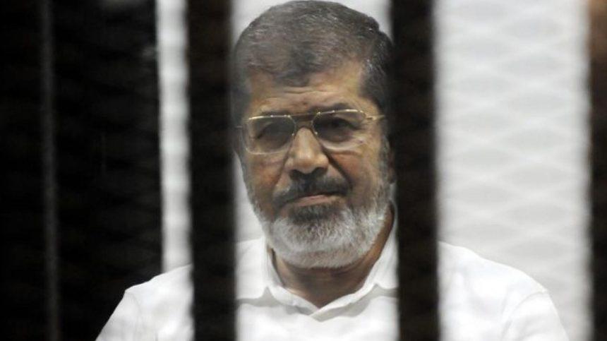Мохамед Морси. Снимка: afrika-news.com