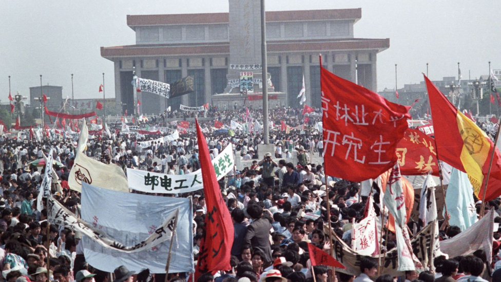 Screenshot_2019-06-05 China says Tiananmen Square crackdown in 1989 was 'correct policy'