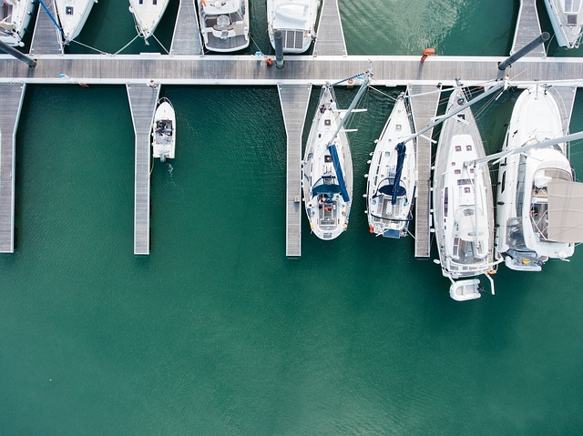 За последните три десетилетия малцина са се сдобили с по-големи яхти, но това благоденствие съвсем не достига до всички pixabay.com