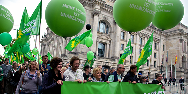 GreenPartyGermany