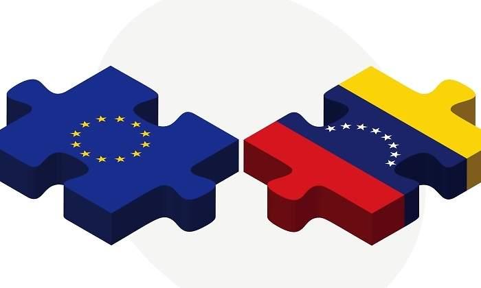 Европейско-венесуелският пъзел поражда повече въпроси от отговори. Снимка: El Economista