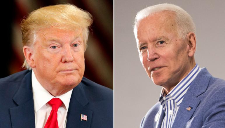 Балансирането между интересите на Доналд Тръмп и Джо Байдън вероятно е една от най-трудните задачи за доскорошния комик Зеленски.