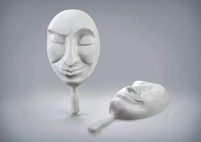 Кои маски паднаха преди 30 години, кои нови се вдигнаха? Снимка: my-shop.ru