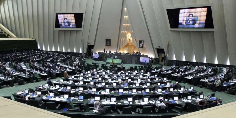 Иранският парламент заседава (снимка: Пармида Рахими, CC BY 2.)