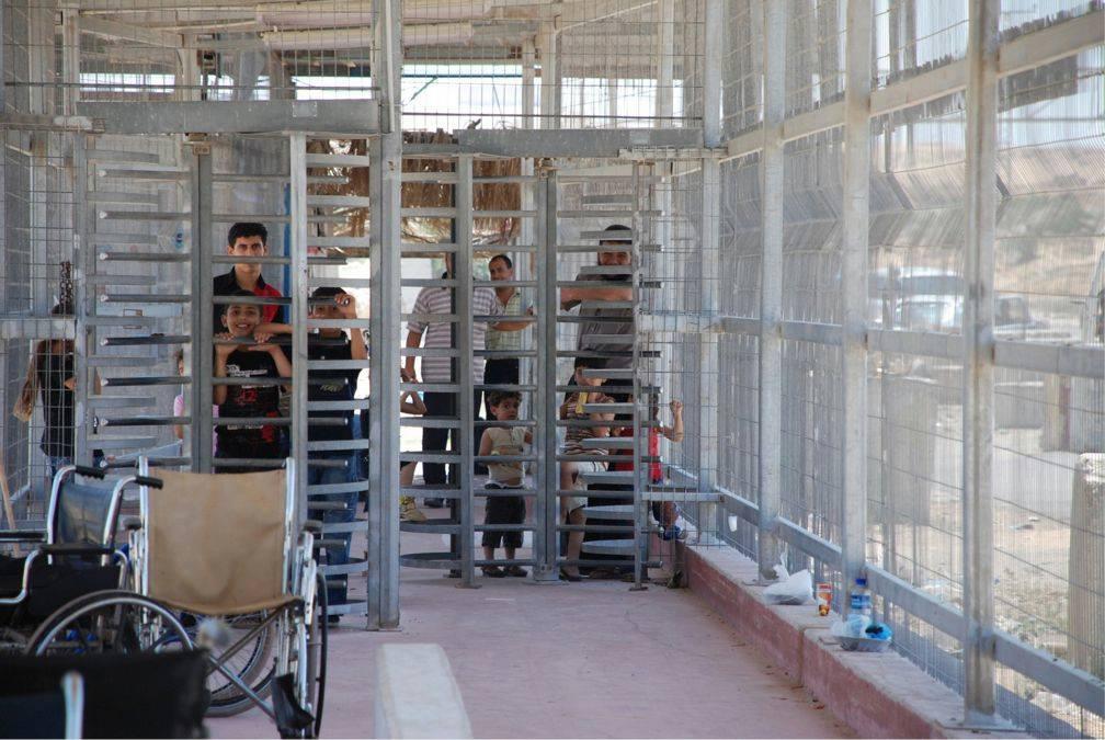 За палестинците в Газа животът с ограничения и несигурност не е нищо ново.