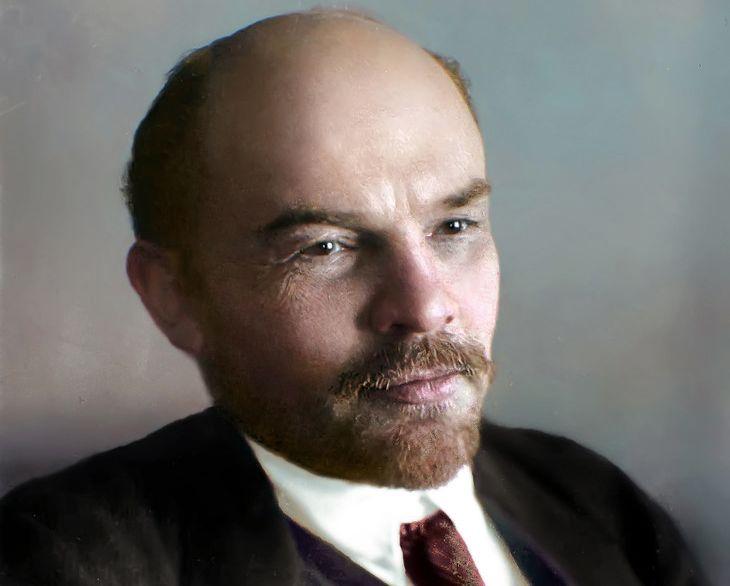 Дори и 150 години след рождението му Ленин остава неразбран от мнозина