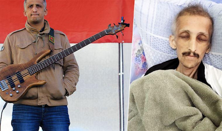 Ибрахим Гьокчек бе изгубил над 40 килограма от теглото си след почти едногодишна гладна стачка