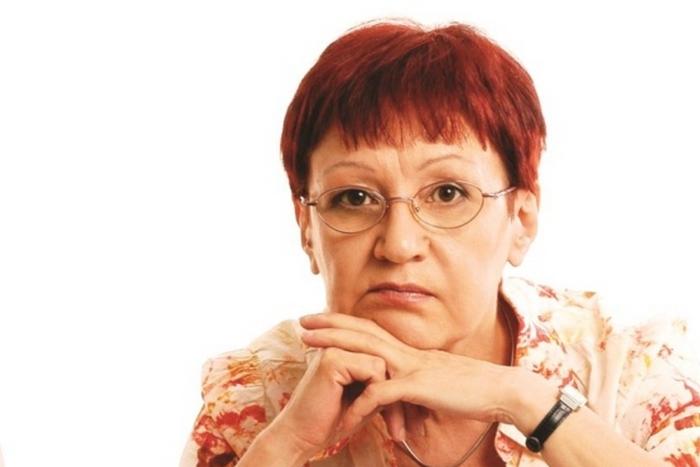 """Миряна Башева. Снимка: Сп. """"Жената днес"""""""