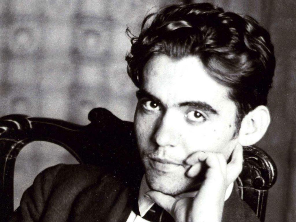 Федерико Гарсия Лорка остава завинаги сред най-големите световни поети.